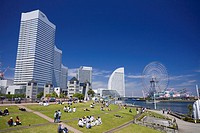 Nippon_Maru memorial park