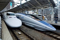 Tokaido Shinkansen
