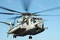 CH_53E Super Stallion helicopter