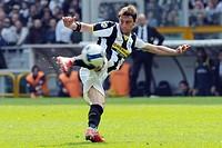 claudio marchisio, torino 2009, serie a football champiosnhip 2008_2009, juventus_chievo