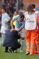 goran pandev, genova 2009, serie a football championship 2008_2009, genoa_lazio