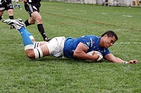 daniel crichton, parma, italian rugby championship 2008/ 2009, plusvalore gran parma_carrera petrarca padova