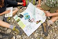 escursionismo, sentiero E1, riserva la fagiana, parco del ticino