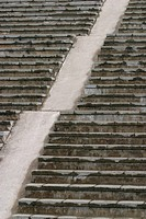 Path, architecture, style, steps, ascending, descending (thumbnail)