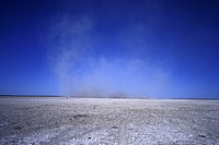desert, Africa, day, blue, African, dust, africa