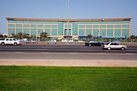 dubai, sheikh, zayed, road, attriun, atrium, building