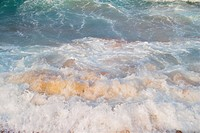 Sea, waves, landscape, scenery, wave, sky (thumbnail)