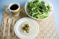 Rice porridge