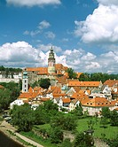 Cesky Krumlov