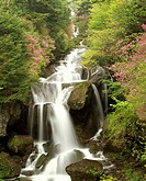 Ryuzu falls
