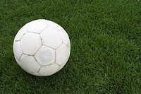 Ball, Close_Up, Day, Football, Game