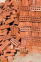 Brick, Building, Close_Up, Collection, Full Frame