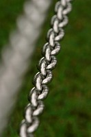 metal, links, detail, metallic, steel, shine