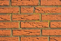 Brick, Brick Wall, Close-Up, Design, Full Frame (thumbnail)