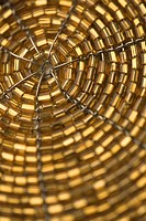 Bead, Circular, Close_Up, Concentric, Concentric Circle