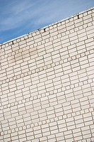 Design, Brick, Day, Clouds, Brick Wall, Arrangement