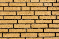 Brick, Close_Up, Brown, Brick Wall, Arrangement
