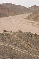 Barren, Brown, Day, Dirt Road, Extreme Terrain