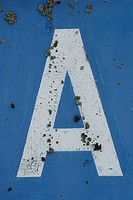 Outdoors, Alphabet, Letter (thumbnail)