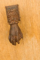 Close_Up, Day, Door, Door Knocker, Handle