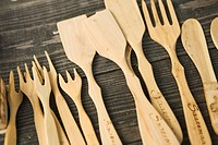 Forks, Kitchenware