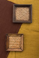 Cloth, Background, Carpet, Cane, Brown, Appearance