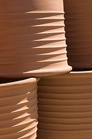 Clay, Close-Up, Day, Design, Four Objects (thumbnail)
