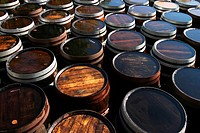 cylinders, storage, store, close_up, dark, gloomy