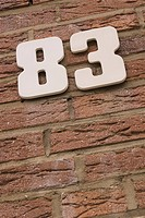 Attached, Close_Up, Brick Wall, Brick, 83