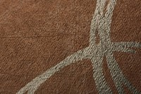 Brown, Carpet, Close-Up, Design, Fabric (thumbnail)