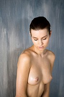 Beauty nude woman (thumbnail)