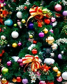 Object, christmas, decoration, ribbon, tree, film (thumbnail)