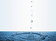 Dripping water (thumbnail)