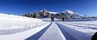 mountains, Canton of Grisons, Graubünden, Ski, Sno