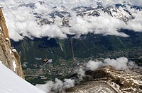 Chamonix, France, alpine, alps, mountain, mountain