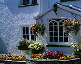 House, Ambleside, the Lake District, United Kingdom
