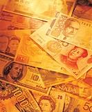 Paper currencies