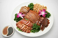 Chinese cuisine, cold plate