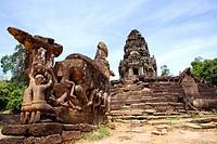 Neak Pean, Cambodia