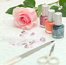 Rose and beauty care accessories