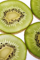 Kiwi, cross section