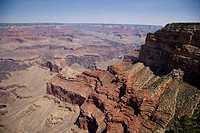 United States, Arizona, Grand Canyon National Park