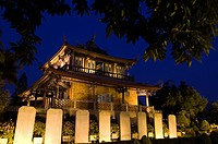 Fort Provintia, Taiwan, Asia