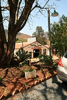 Pilgrim´s Rest, Mpumalanga, South Africa