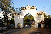 EAST FORT HERITAGE AREA, TRIVANDRUM, KERALA