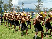 Papua Neuguinea _ Hochlandfestival