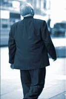 Big man Big business.Agent 109 Ewing