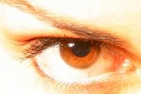 Evil Eye.Agent 109 Ewing