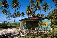Dominican Republic _ North Coast _ Cabrera