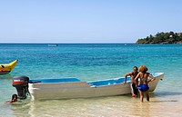 Dominican Republic _ North Coast _ Sosua